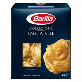 Tagliatelle boloñesa
