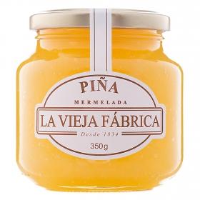 Mermelada de piña La Vieja Fábrica 350 g.