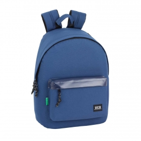 Mochila Day Pack Benetton Navy