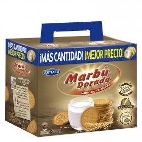 Galletas María dorada