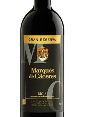Marqués de Cáceres Tinto Gran Reserva