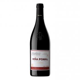 Vino D.O. Rioja tinto reserva Viña Pomal 75 cl.