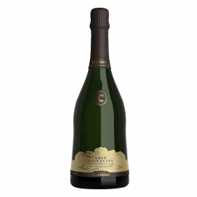 Cava Gran Plus Ultra Reserva Brut Nature