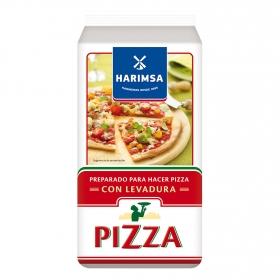 Harina especial para pizza