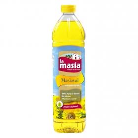 Aceite de girasol Masiasol 1 l.