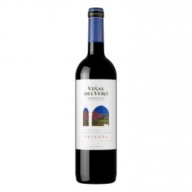 Vino D.O. Somontano tinto crianza Viñas del Vero 75 cl.