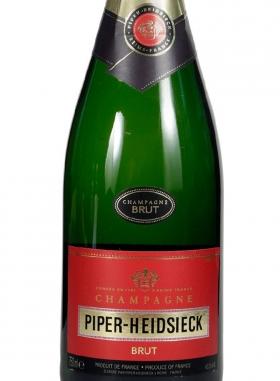 Piper-Heidsieck Champán