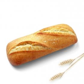 Pan bocata sin aditivos 5 ud