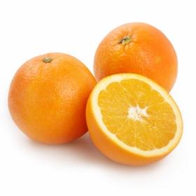 Naranja de Mesa Carrefour Granel Bolsa 1 Kg