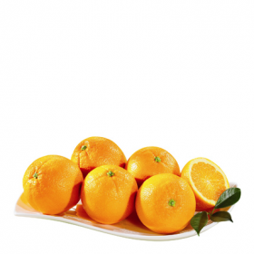 Naranja Carrefour Malla 4 kg.