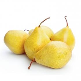 Pera limonera Carrefour 1 kg aprox