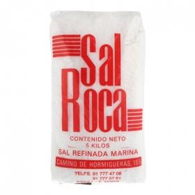 Sal marina Roca 5 kg.
