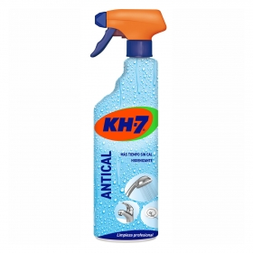 Limpiador antical higiene total KH-7 750 ml.