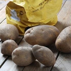 Patata Trumferoles