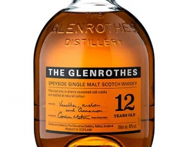 The Glenrothes Whisky 12 años