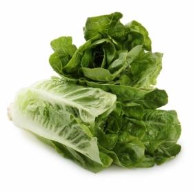 Cogollos de lechuga ecológicos Carrefour Bio bolsa 2 pz