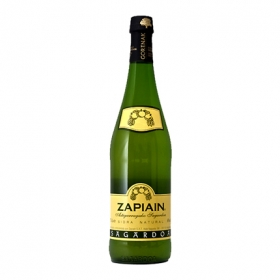 Sidra Zapiain natural75 cl.