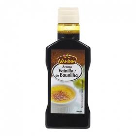Aroma de vanilla
