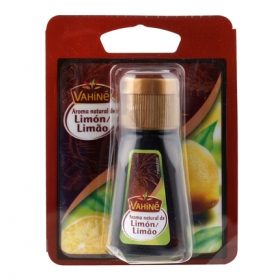 Aroma de limón Vahiné 100 ml.