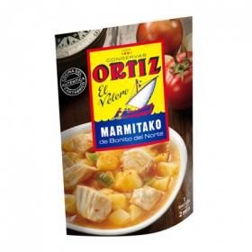 Marmitako Ortiz 300 g.