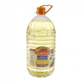 Aceite de girasol Alto Oleico, Especial para Freír