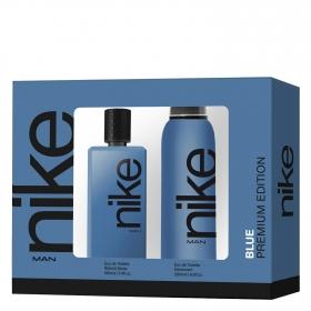 Estuche Nike man Blue (Colonia 100 ml. + Desodorante 200 ml.) 1 ud.