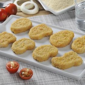 Nuggets de Pollo Carrefour 400 g