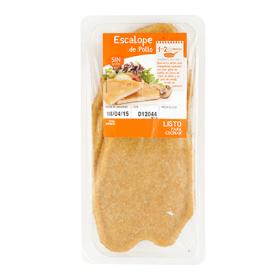 Escalope de Pollo Mesana 300 g