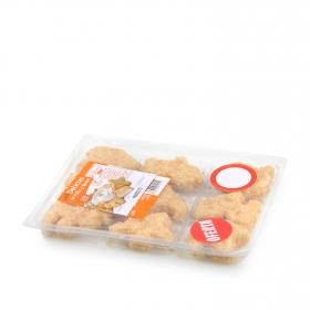 Delicias Kids de Pollo y Queso Mesana 400 g