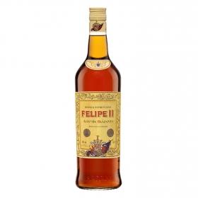 Bebida espirituosa Felipe II Agustín Blázquez 1 l.