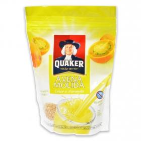 Avena molida sabor a naranjilla