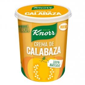 Crema de calabaza Knorr 460 g.