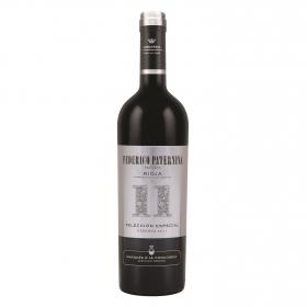 Vino D.O. Rioja tinto reserva Selección Especial