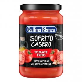 Tomate frito Gallina Blanca tarro 350 g.