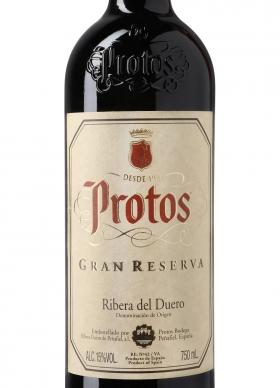 Protos Tinto Gran Reserva 2011