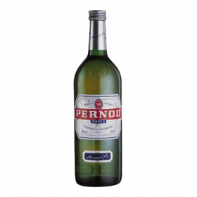 Anisado Pernod 1 l.