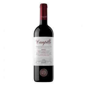 Vino D.O. Rioja tinto reserva selecta Campillo 75 cl.