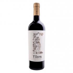 Vino de la Tierra de Castilla y León tinto reserva Yllera 75 cl.