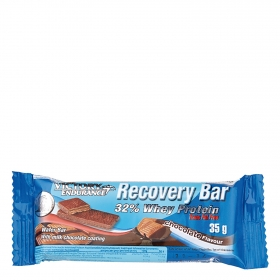 Barrita energética sabor chocolate Victory 35 g.