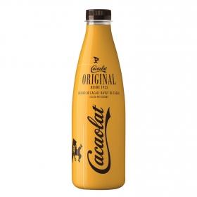 Batido de cacao Cacaolat botella 1 l.