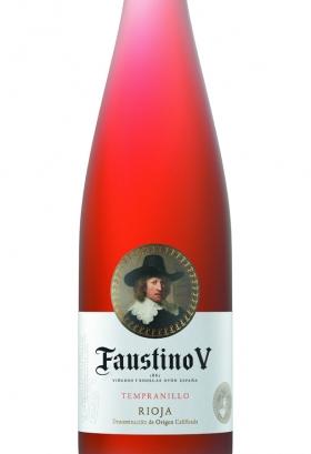 Faustino V Rosado