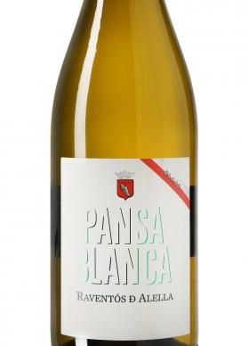 Alella Pansa Blanco