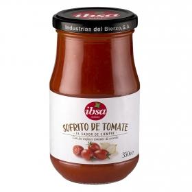 Sofrito de tomate Ibsa Bierzo tarro 350 g.