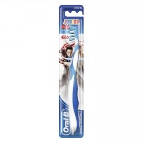 Cepillo dental Star Wars 6-12 años Oral-B 1 ud.