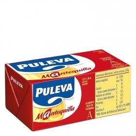 Mantequilla Puleva sin sal 250 g.