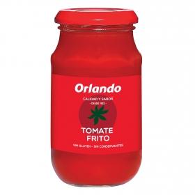 Tomate frito Orlando sin gluten tarro 300 g.