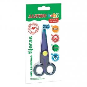 Tijera Alpino Baby 120 mm