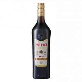 Vermut Miró rojo 1 l.