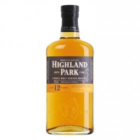 Whisky escocés de Malta