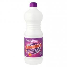 Amoniaco perfumado